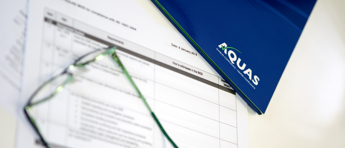 AQUAS - Management Systems
